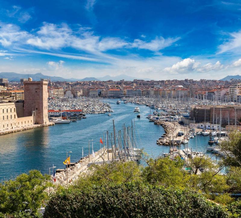 Internorte-Intercentro Marseille