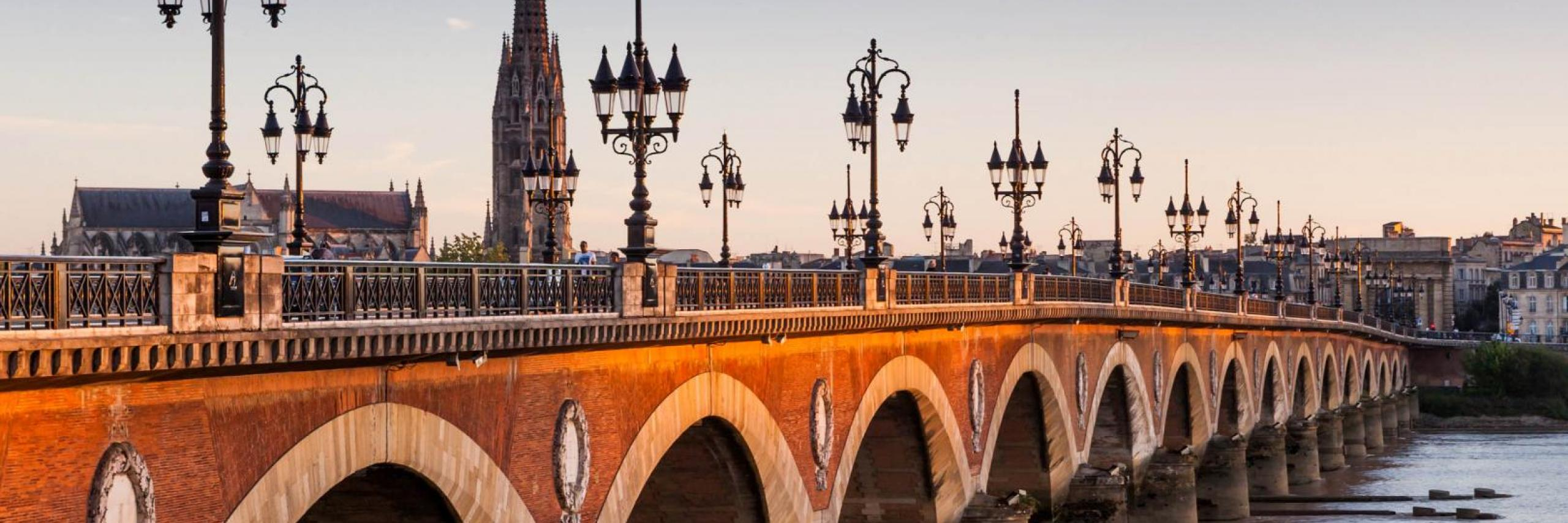 Internorte | Intercentro Bordeaux