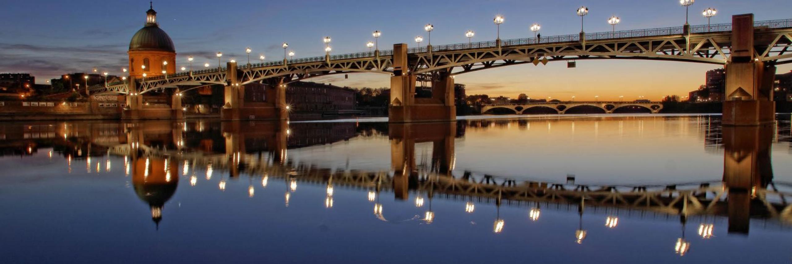 Internorte | Intercentro Toulouse
