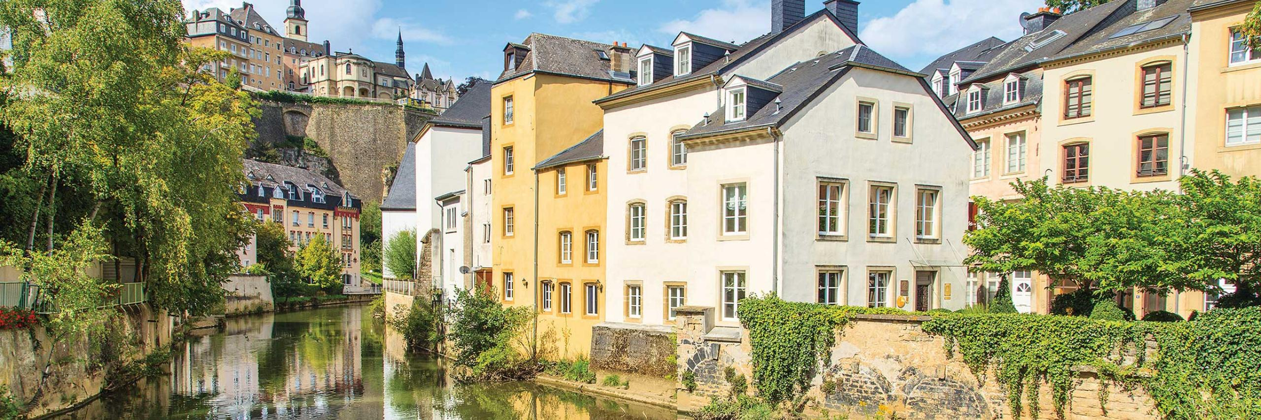 Internorte-Intercentro Luxemburgo